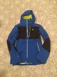 Cross Ski Jacket $79.00