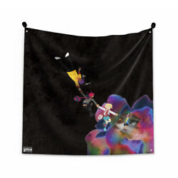 Lil Uzi Vert quot;The Perfect LUV Tapequot; Art Music Album Poster Tapestry Flag 3FT 4FT $11.69