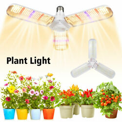 150W 414LED Grow Light Plant Growing Lamp Lights for Indoor Plants Hydroponics $20.99