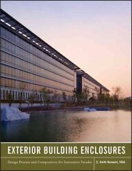 Exterior Building Enclosures : Design Process and Composition for Innovative ...