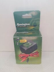 battery charger 6v By Remington For RMLA ..a2 $19.99