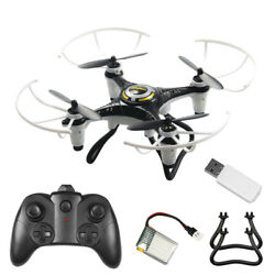 JX815 2 Mini 2.4GHz 4 Channel RC Drone Quadcopter FPV Helicopter Headless Drone $24.69