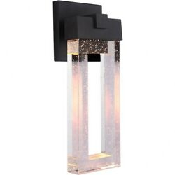 Craftmade Lighting ZA1104 TB LED Cantrell 14.13 Inch 12W 1 LED Outdoor Small $146.80