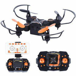Quadcopter Drone 1080P HD With WIFI FPV Camera Altitude Hold Foldable Selfie $24.34