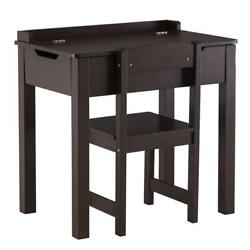 New Kids Table and Chairs Set Storage Drawer Room Pre School Study Desk Coffee $77.90