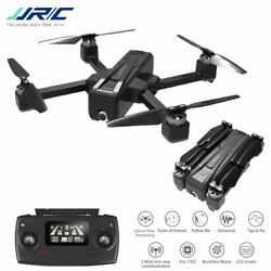 JJRC X11 Foldable Camera RC Drone With Wifi FPV 2K 2.4G 6 Axis RC Quadcopter $284.30
