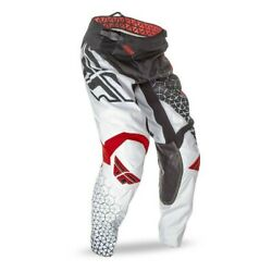 Fly Racing Dirt Youth Kinetic Trifecta Pants Size 22 $53.00