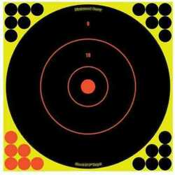 Birchwood Casey 34022 Shoot N C Bull#x27;#x27;s Eye 12 Target $28.10