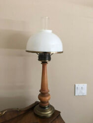 table lamps vintage coloial style $96.00