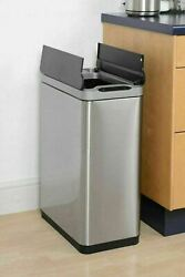 20L 20L recycle recycling kitchen food plastic compost waste rubbish dust bin GBP 139.95
