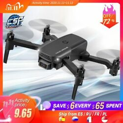 2020 NEW KF611 Drone 4k HD Wide Angle Camera 1080P WiFi fpv Drones Camera Quadco $46.51