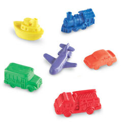 LEARNING RESOURCES COUNTERS MINI MOTORS 72 PK $28.36