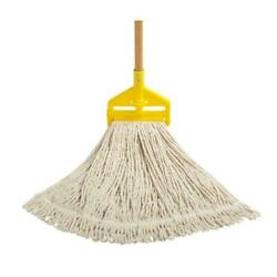 Rubbermaid Commercial Products #24 Looped End String Mop