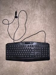 red dragon keyboard Wired $22.50
