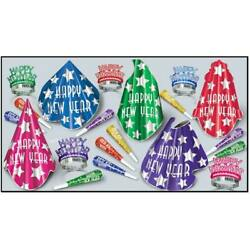 Midnight Star Assorted for 10 Case Pack 4 $70.40
