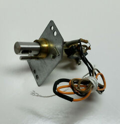 Technics 1200MK2 Pop Up stylus Target Lamp Assembly USED Great Condition $125.00