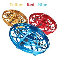 KIDS MINI DRONE helicopter Hand Sensing Electronic Model Toys For Children $15.50