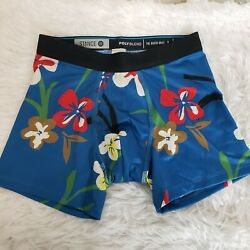 Stance Boys Small 6 8 Boxer Briefs Poly Blend Underwear NWOT $11.99