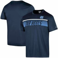 North Carolina Tar Heels Champion Impact T Shirt Navy $29.99