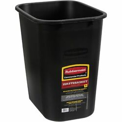 Rubbermaid® Commercial Products 7g Wastebasket @generated 14.6 x 10.5 x 15.2