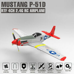 VOLANTEX RC Airplane 4CH Beginner RC Plane RTF Electric Remote Control Plane USA $92.42