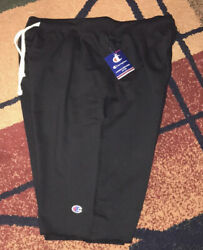 Men's Champion Shorts Big amp; Tall 1XL NWT $19.99