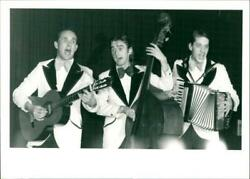 Unknown musicians Vintage photograph 3552254 $28.90