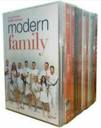 Modern Family The Complete Series DVD Seasons 1 11 34 DVD Disc Set US $65.99
