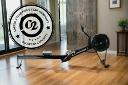 NEW Concept2 Model D Indoor Rowing Machine w PM5 Performance Monitor 🔥 $1368.00