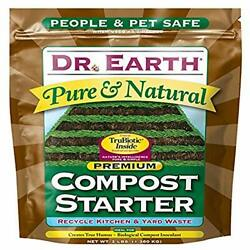Dr. Earth 727 Compost Starter $30.62