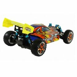 HSP RACING 1 10 RC BRUSHLESS NITRO BAJA RC BUGGY NEW TOP SPEED CAR 75KM H GAS. $370.40