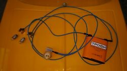 Electric kit for Moskvich pedal car. $26.00