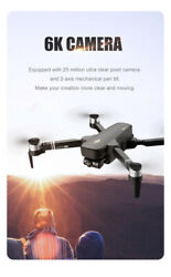 8811 Pro Drone Camera Flight Tf Card Distance 2km Wifi $199.89