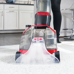 Rug Doctor FlexClean Dual Action Hard Floor and Carpet Cleaner Machine $223.60