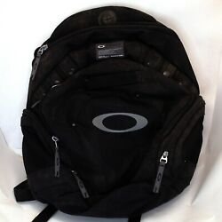 Oakley Tactical Field Gear Backpack Black 20 S1242 0 Small Bag C $79.99