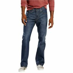 Levi#x27;s Men#x27;s Red Tab 559 Relaxed Fit Straight Blue Jean 34x34 $36.99