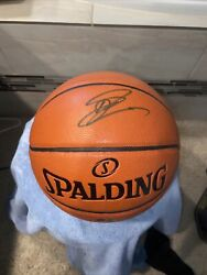 Dirk Nowitzki Signed Spalding Game Basketball PSA DNA Authentic $199.00