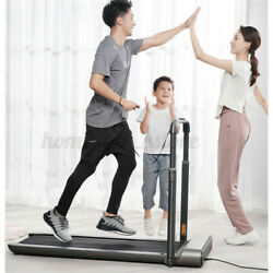 Folding Walking Pad Running Machine Remote Control Modes Outdoor Indoor Sports $584.00