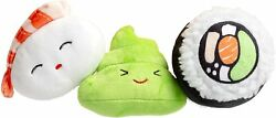 Pearhead Pet Toys Dog or Cat Durable Fetch Chew Toy $16.99