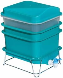 4 Tray Worm Compost Kit $64.99