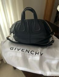 Authentic Givenchy Nightingale bag $620.00