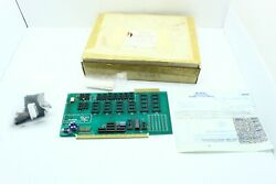 Vintage S 100 MicroDaSys I O Board w Chips Altair $199.99