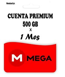 MEGA NZ Premium Account 30 days Fast Delivery $2.49