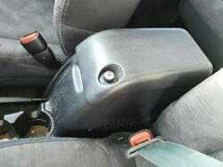 Console Front Floor With Subwoofer Fits 03 05 WRANGLER 242219 $209.00