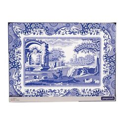 Pimpernel Blue Italian Placemats Set of 4 $32.50