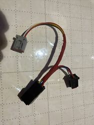 UAV Jeep Grand Cherokee Upgrade Wire Harness Infotainment Style Uconnect 8.4 $30.00