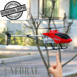 Super Large Helicopter RC Model Vehicle Remote Control Outdoor Aircraft Toy New $66.29