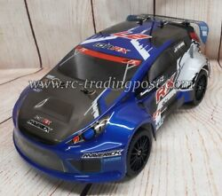 Maverick ION RX 1 18 RTR Electric RC Rally Car With Battery And Charger $96.99