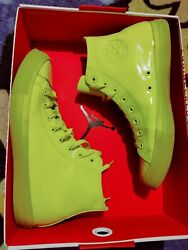 Converse all star chuck taylor size 12 mens $40.00