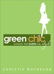 Green Living Book . Zero Waste Green and Clean. Organic Book Green Chic $12.50